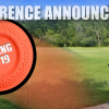 2019 Conference header